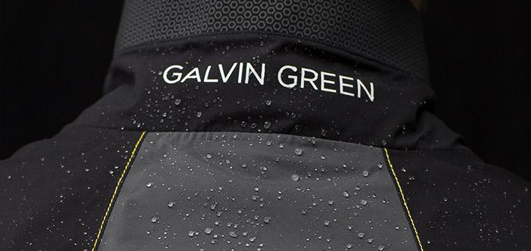 Galvin Green 2017 Part 2 Autumn Winter
