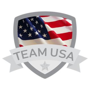 Ryder Cup 2018 Team USA Badge
