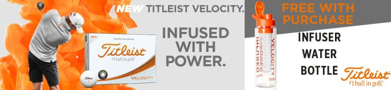 Titleist_velocity_water_bottle_promo_banner