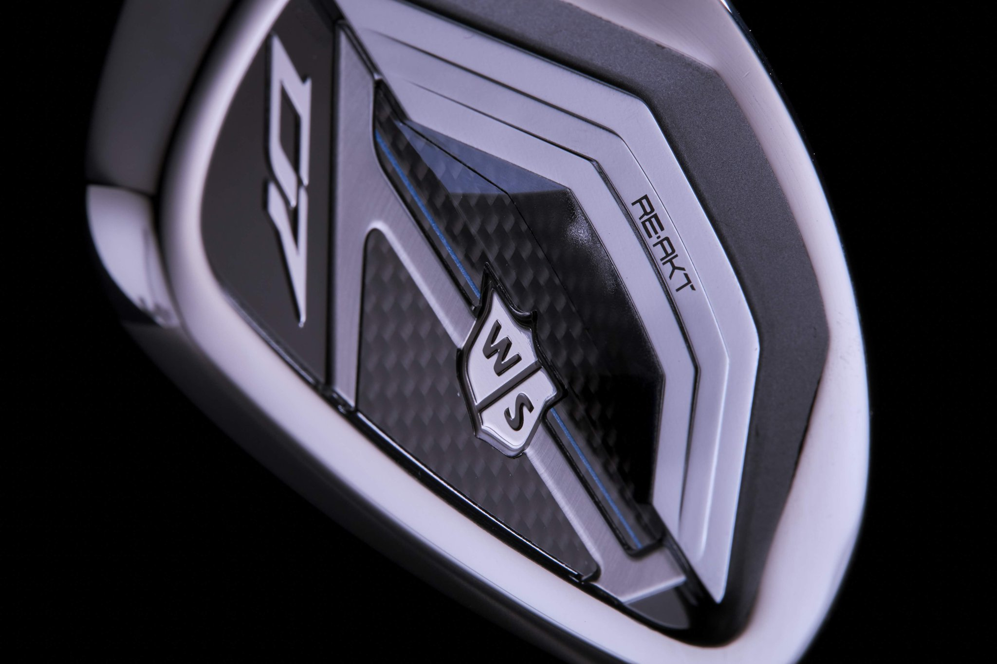 Wilson Staff D7 Irons Cavity - 2019