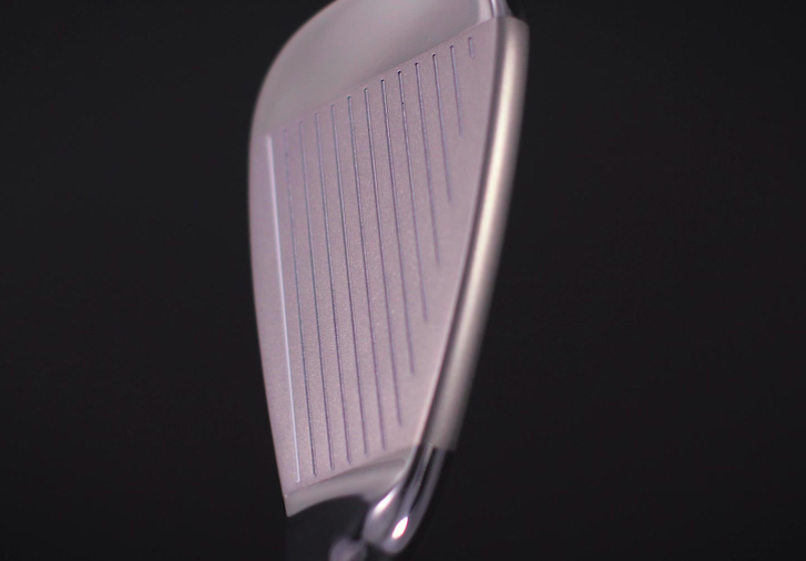 Wilson Staff D7 Irons - 2019 - Face