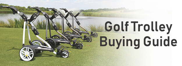 Golf Trolley Buying Guide