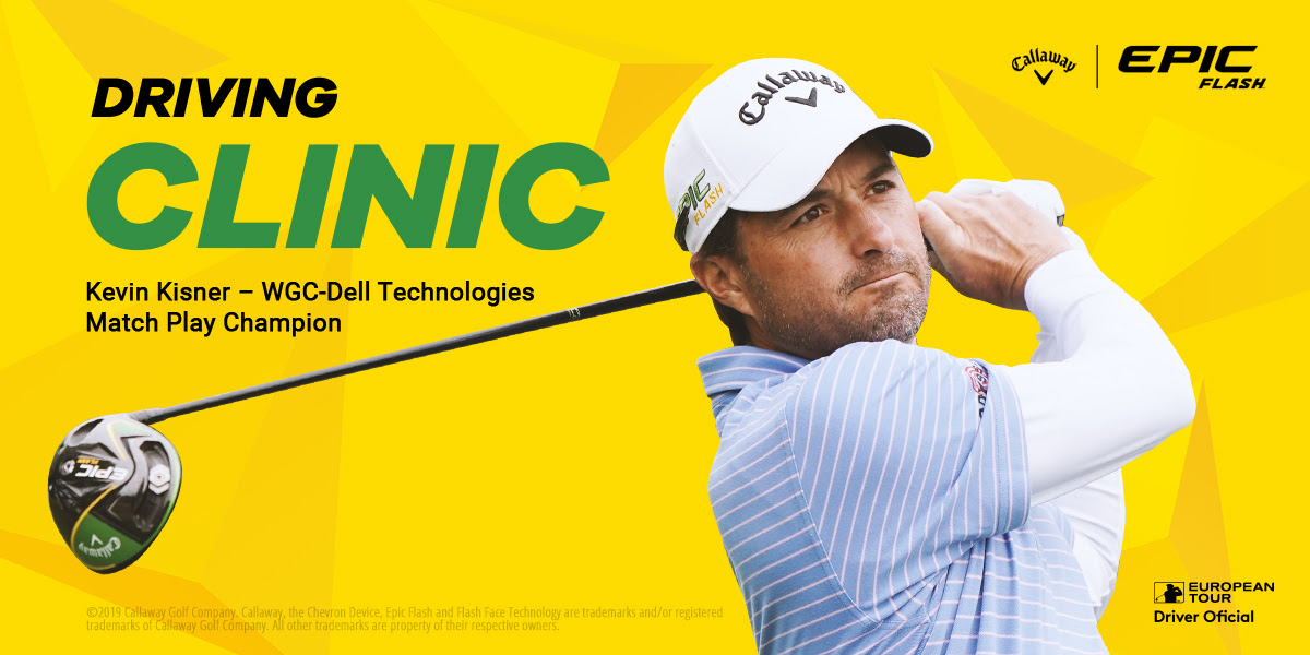 KISNER VICTORY GIVES EPIC FLASH MORE GLOBAL WINS THAN ANY OTHER DRIVER MODEL IN 2019