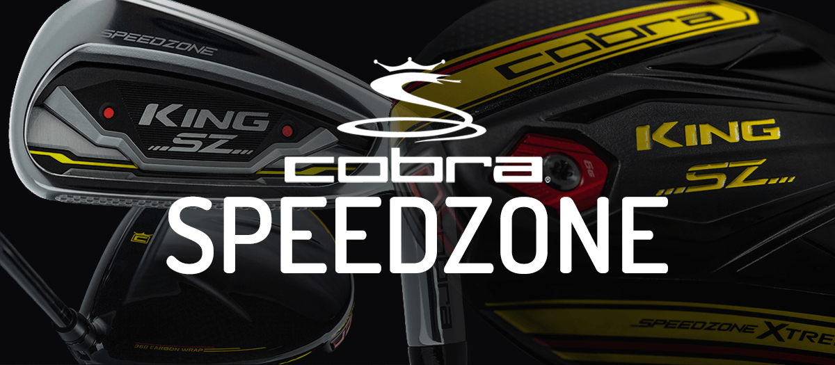 Cobra Golf SPEEDZONE