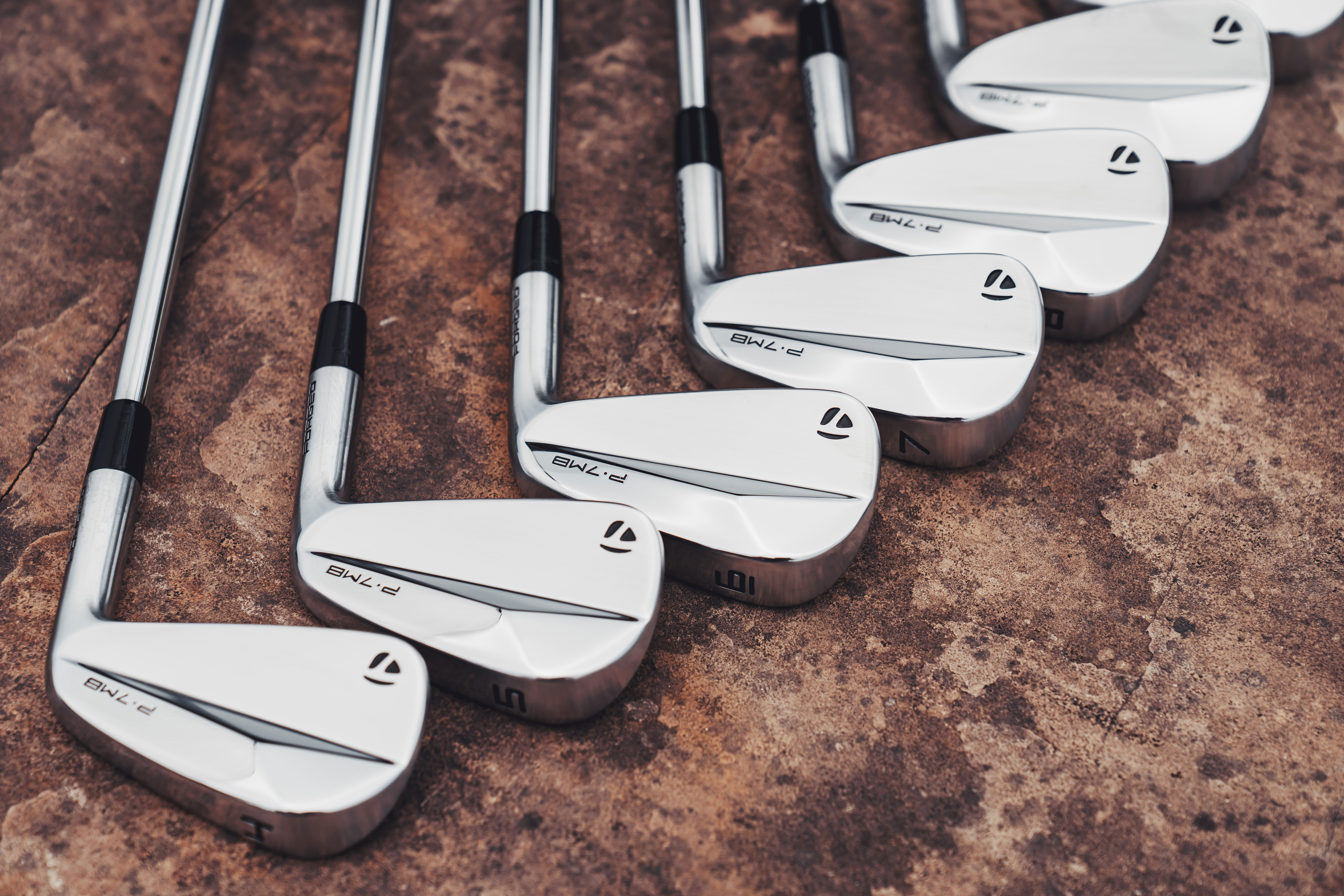 TAYLORMADE ANNOUNCES NEW LAUNCH